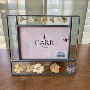 "Carr Dried Flowers Photo Frame 5 x 3.5"""
